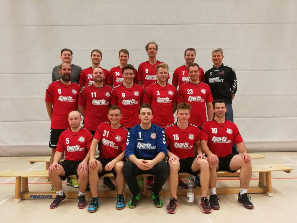 Foto Team 1.Männer