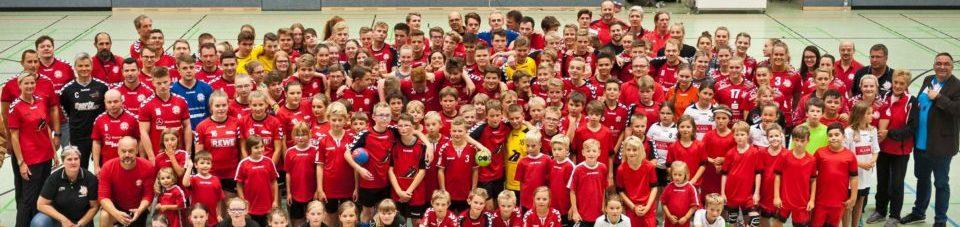 SG Handball Luchse Buchholz 08/Rosengarten