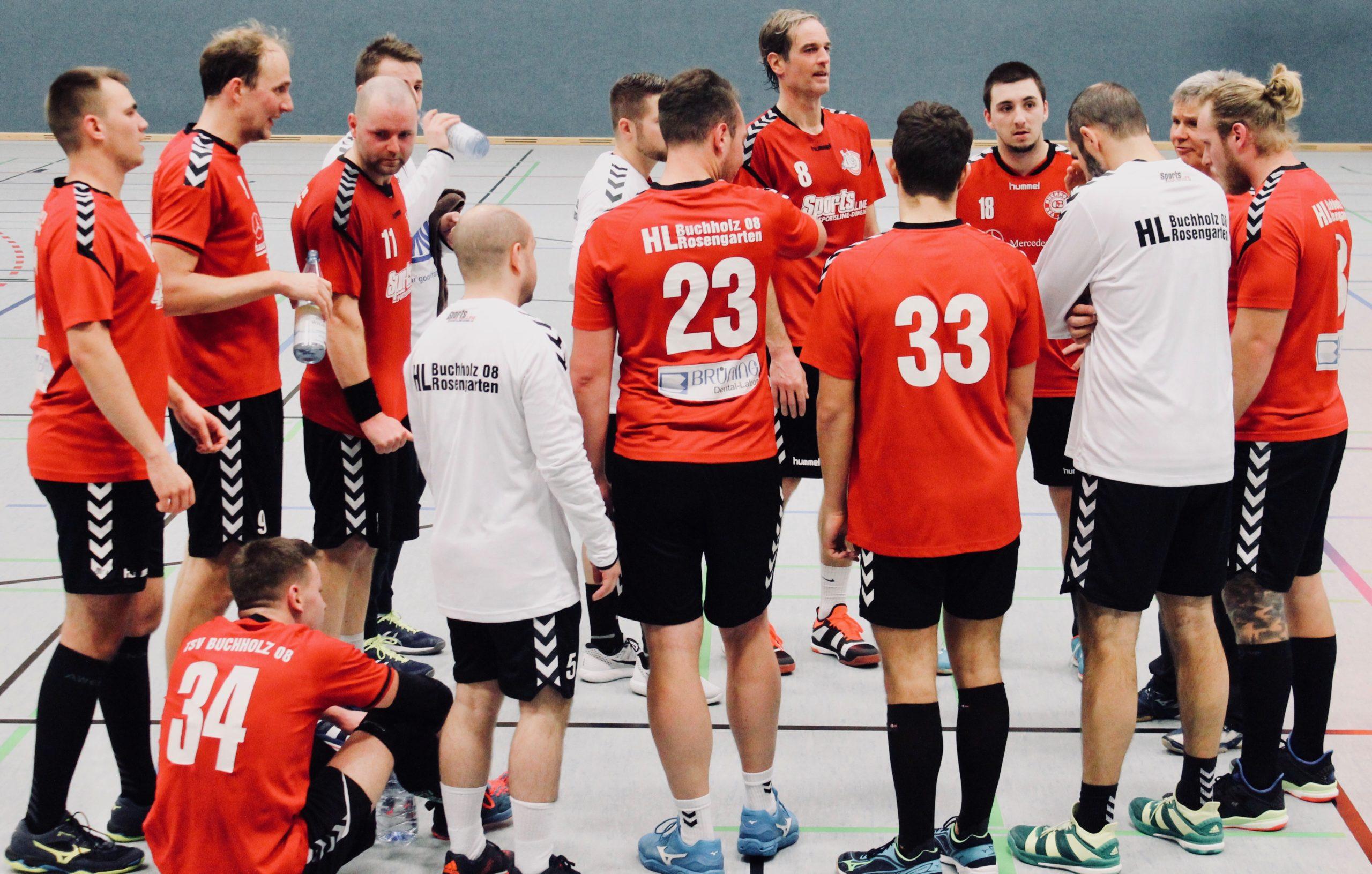 Rosengarten Handball